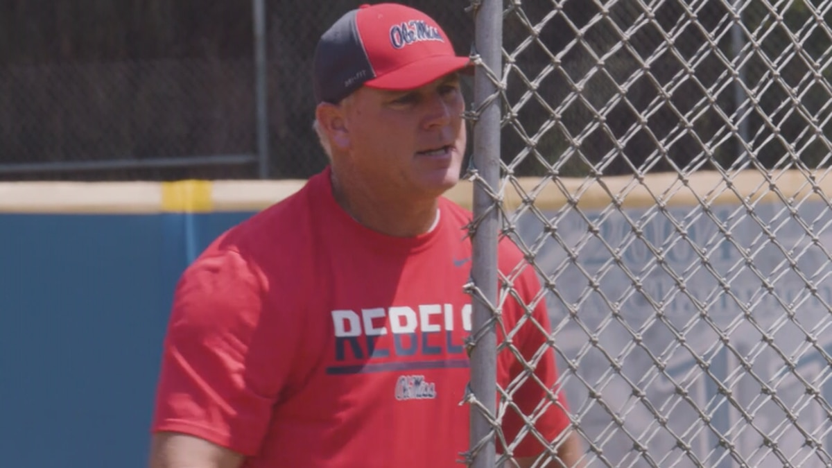 Smith resigns as Ole Miss softball coach