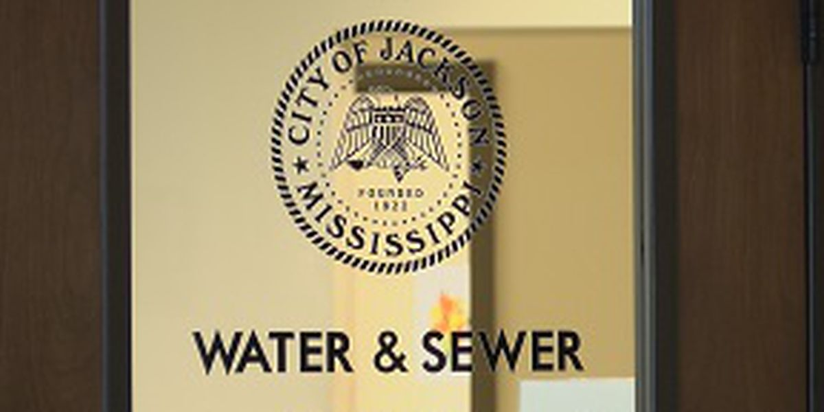 Officials: Jackson employee may have posed as water representative in order to steal money from customers