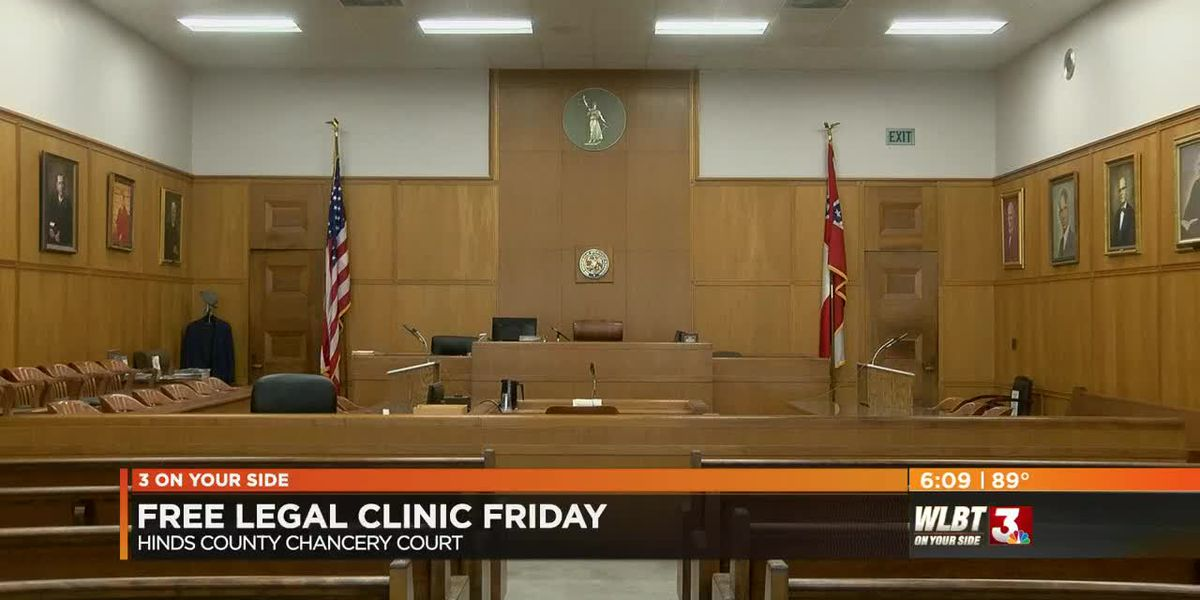 Free legal clinic helps families and non-violent, first time offenders