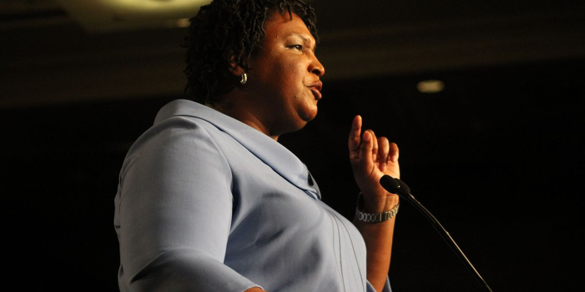 Stacey Abrams to deliver Tougaloo commencement speech May 5