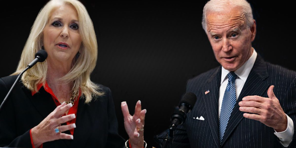 Lynn Fitch adds name to chorus of AGs asking Biden to resume Keystone XL Pipeline