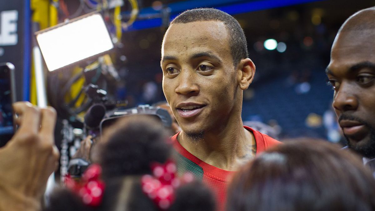 Former NBA star Monta Ellis donates $60K to JSU band