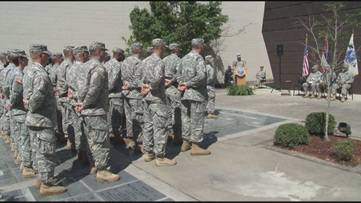 Mississippi National Guard: Free tuition, more jobs than ever available for guardsmen