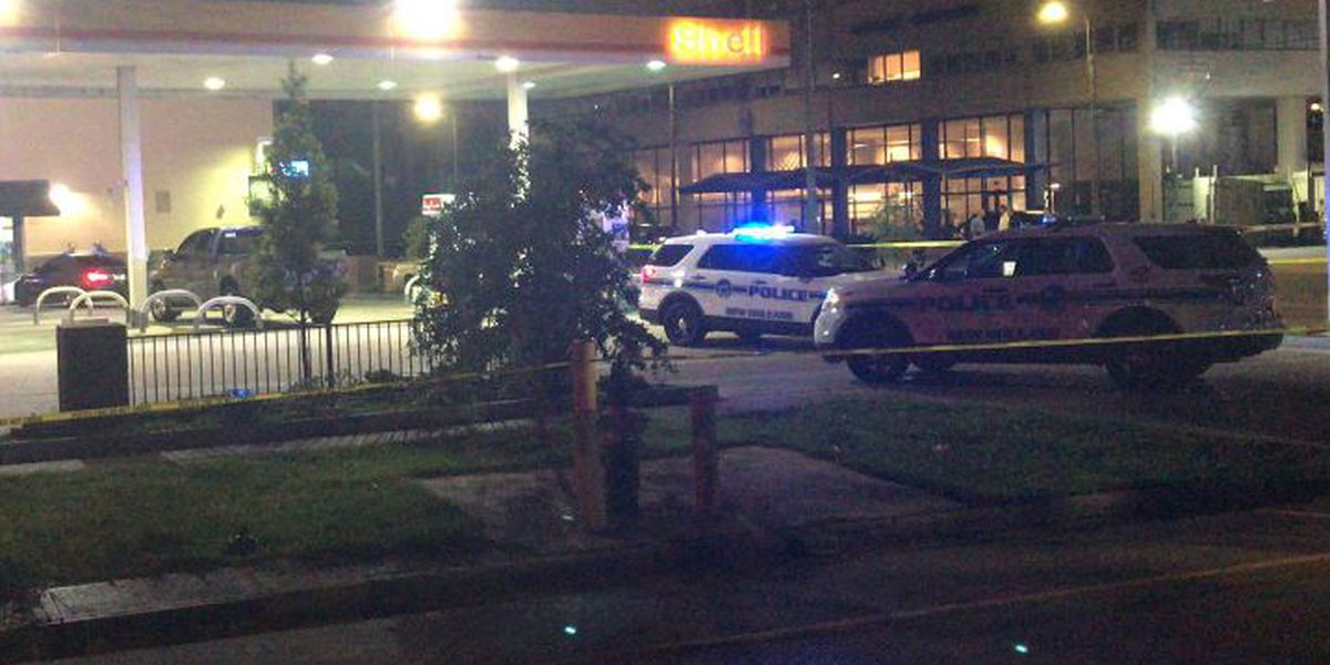 New Orleans police officer shot in Mid-City, suspect identified