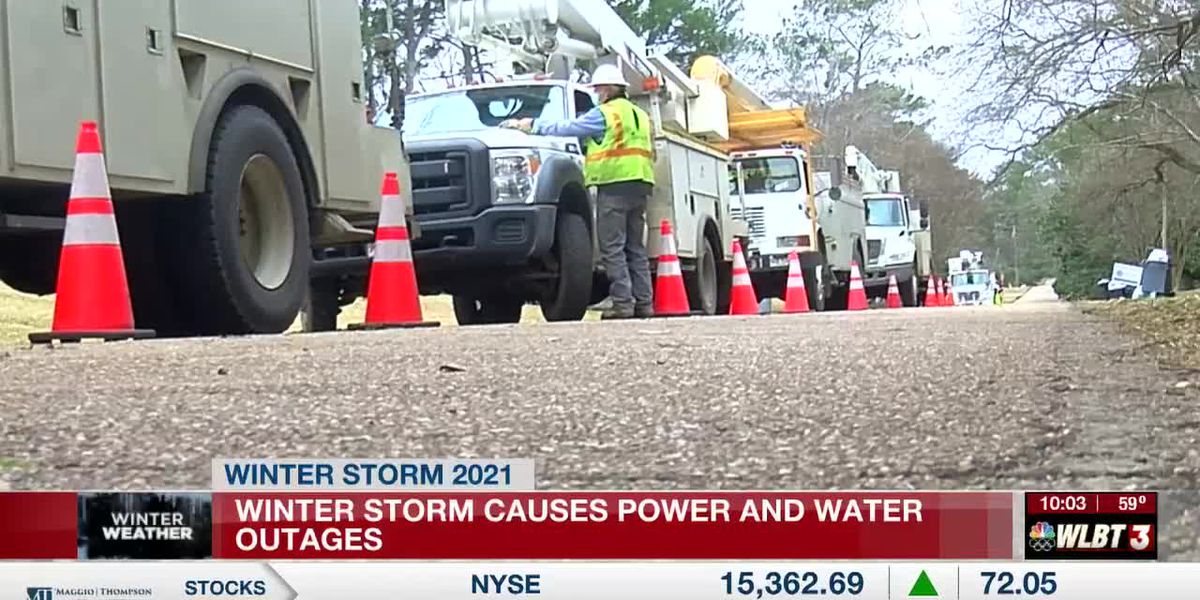 Power to be restored to most Entergy customers Monday