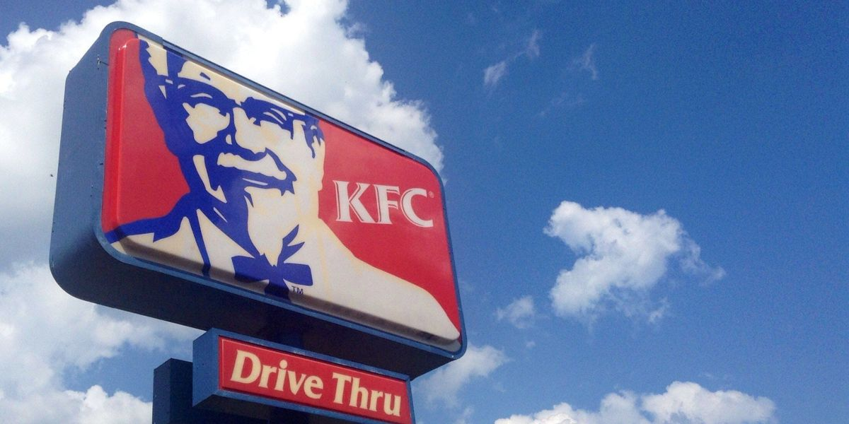 Ex-KFC worker awarded more than $1.5M in breastfeeding case