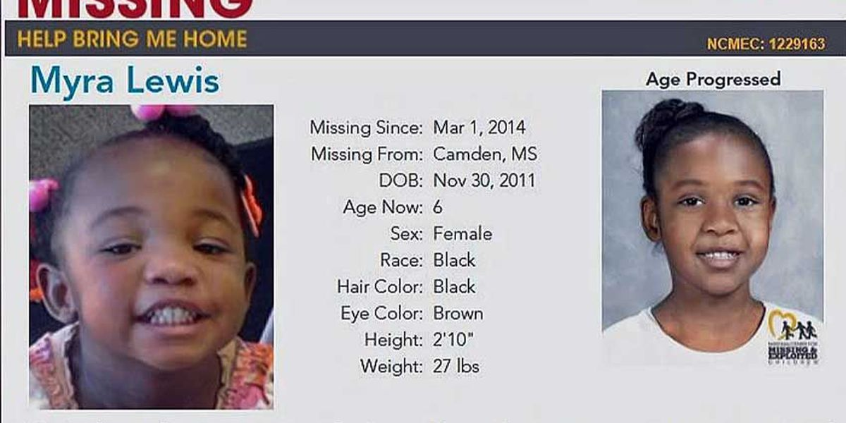 The disappearance of Myra Lewis 4 years ago baffles investigators