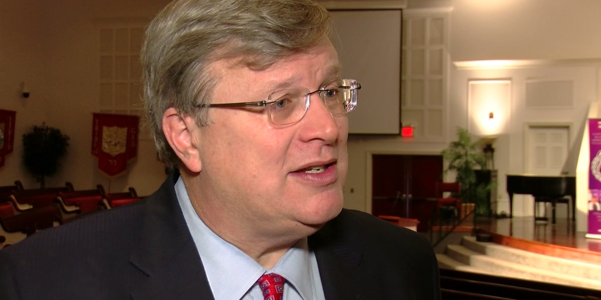 Mayor Jim Strickland confirms MPD employee tests positive for COVID-19 after declaring civil emergency