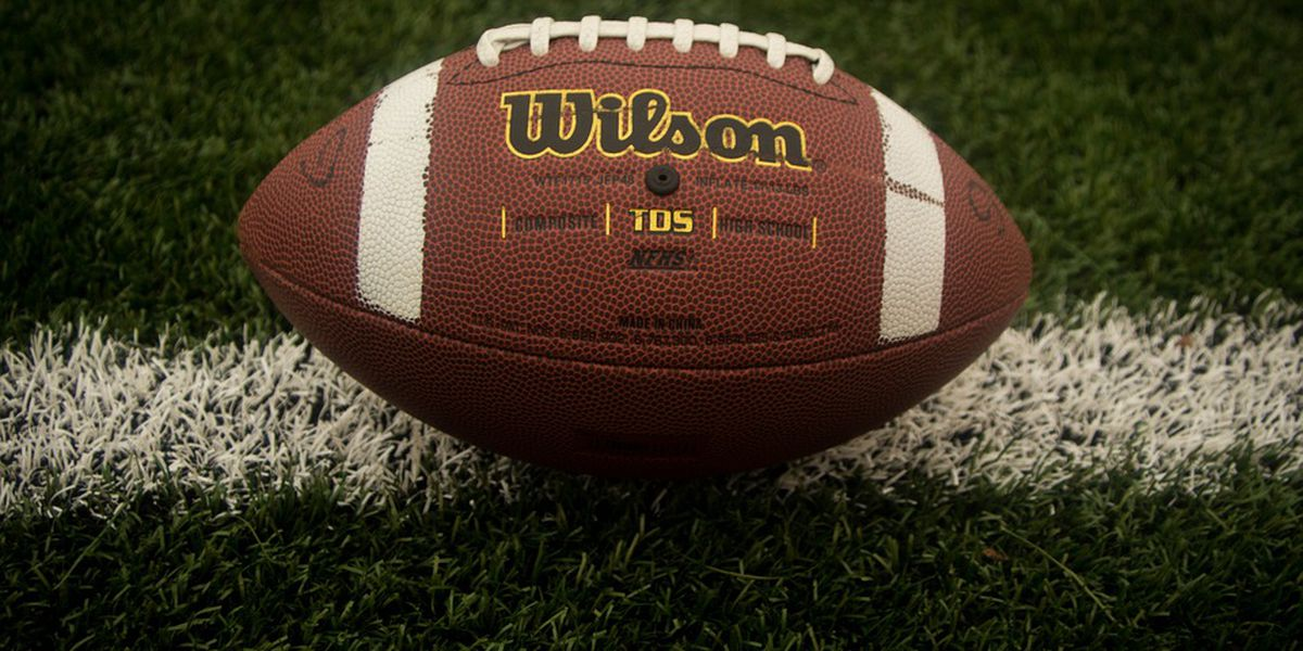 JPS cancels all middle school football games due to weather
