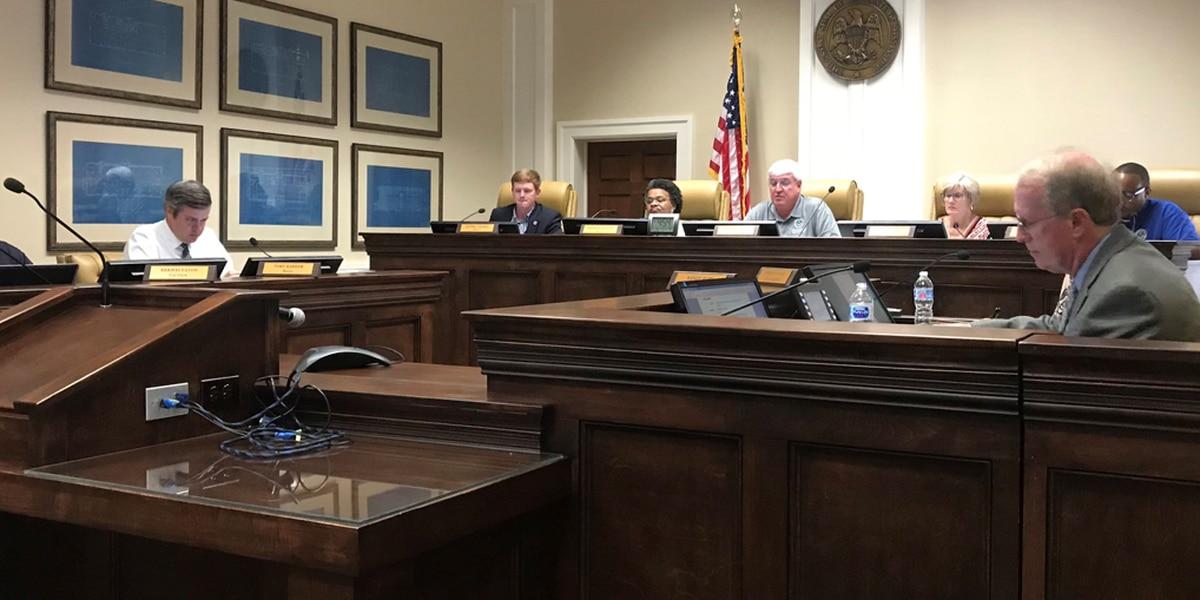 Hattiesburg council passes pot, paraphernalia ordinances