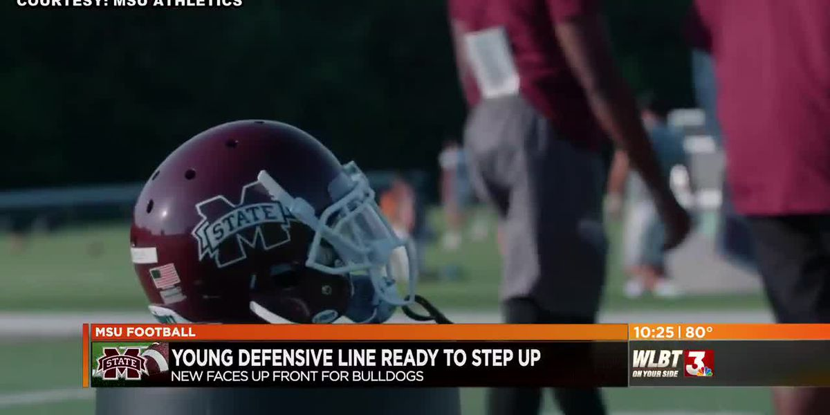 MSU rebuilding on defensive line