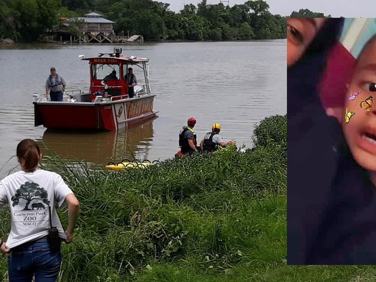 LIVE: Police give update, find body believed to be missing boy in Texas Amber Alert