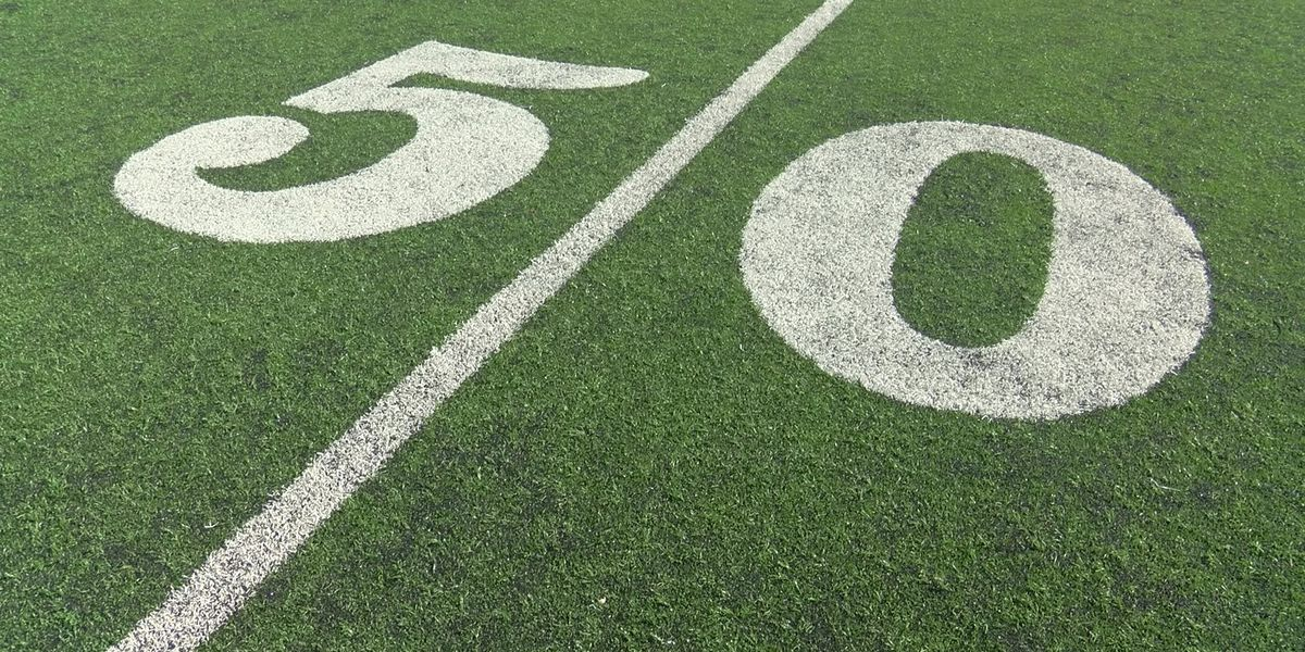 The End Zone: High School Football scores from around Mississippi