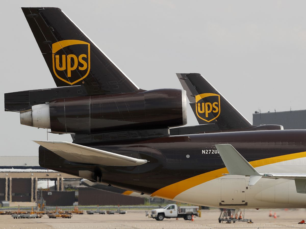 UPS bringing $60 million in investments to Madison County, state