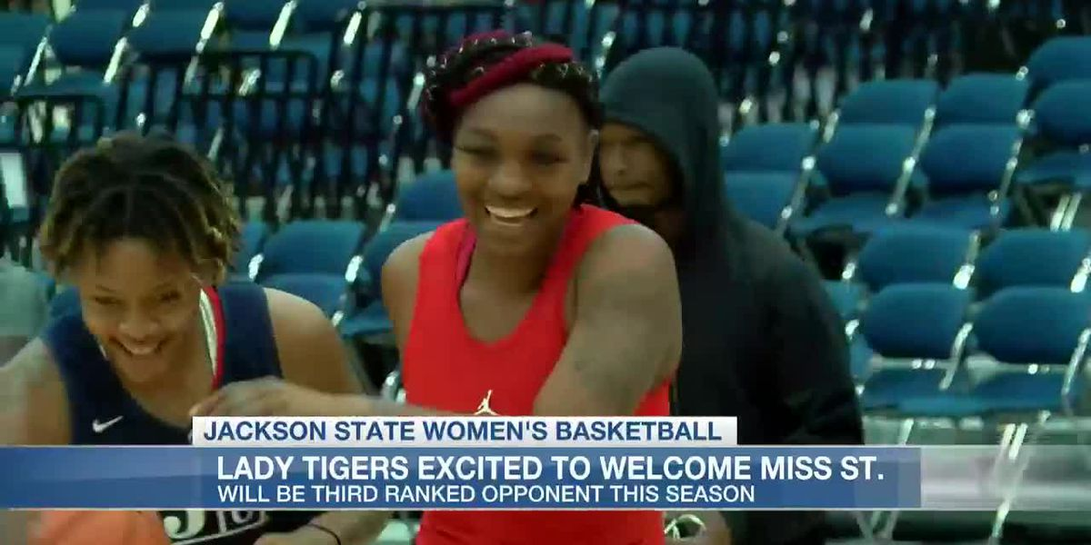 Jackson State excited to welcome Mississippi State for home opener
