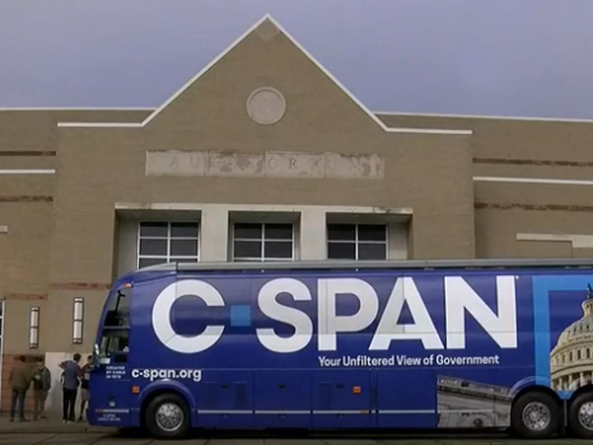 Madison Central students win C-SPAN video documentary awards