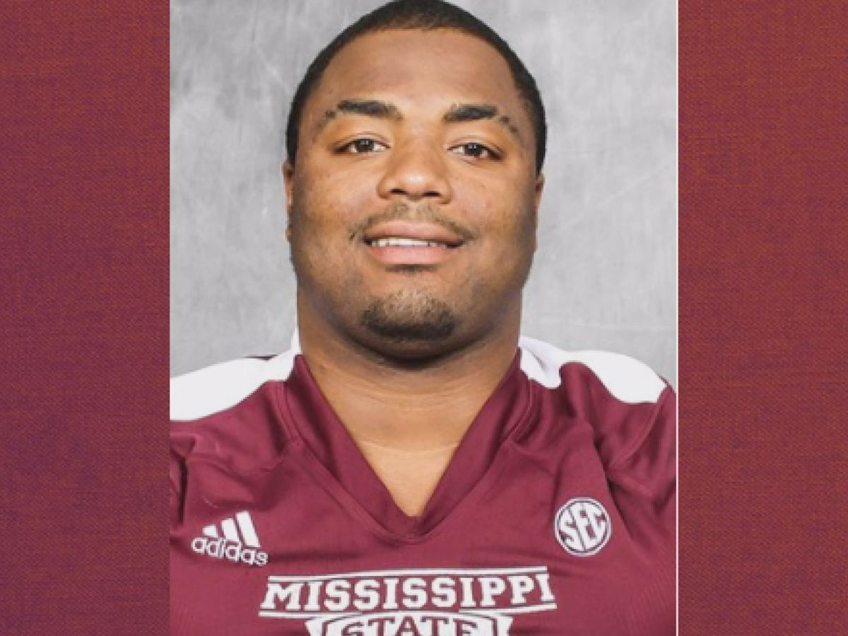 Body found in Lee County lake identified as former MSU football player