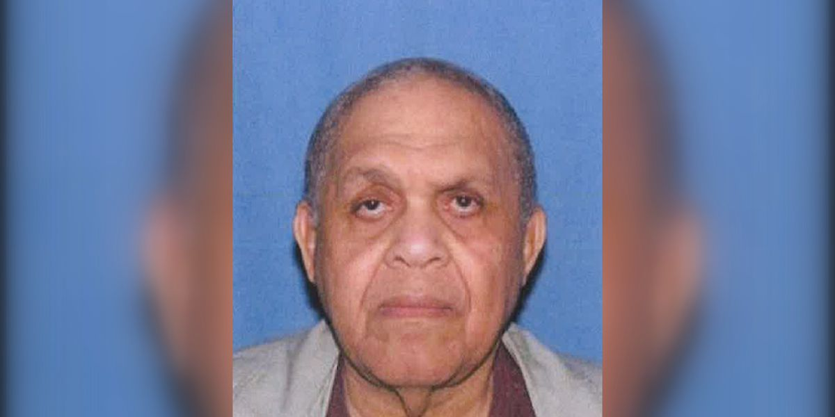 Silver Alert issued for 79-year-old Holmes Co. man