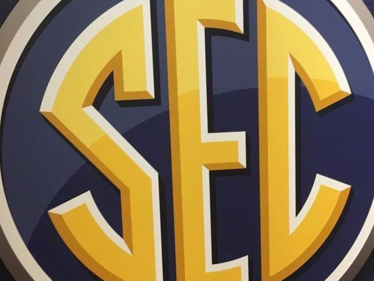 SEC Nation to visit Starkville for LSU vs. Mississippi State home game