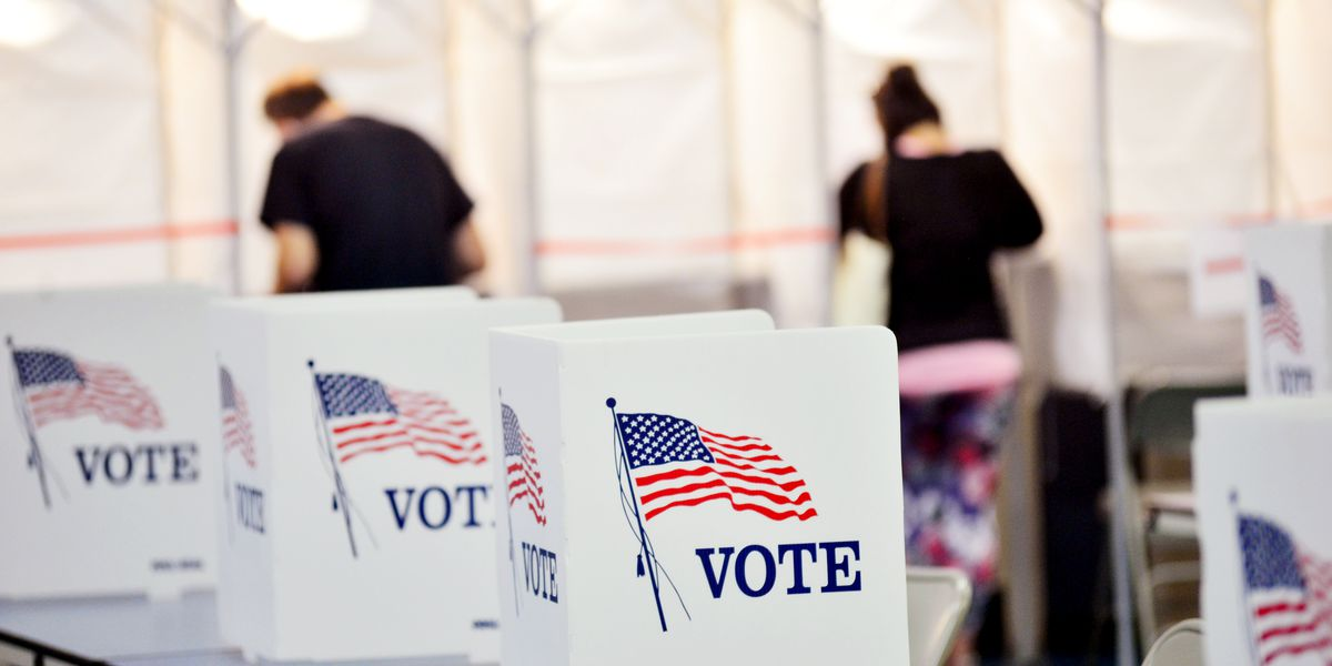Secretary of State outlines safe voting procedures for the 2020 General Election