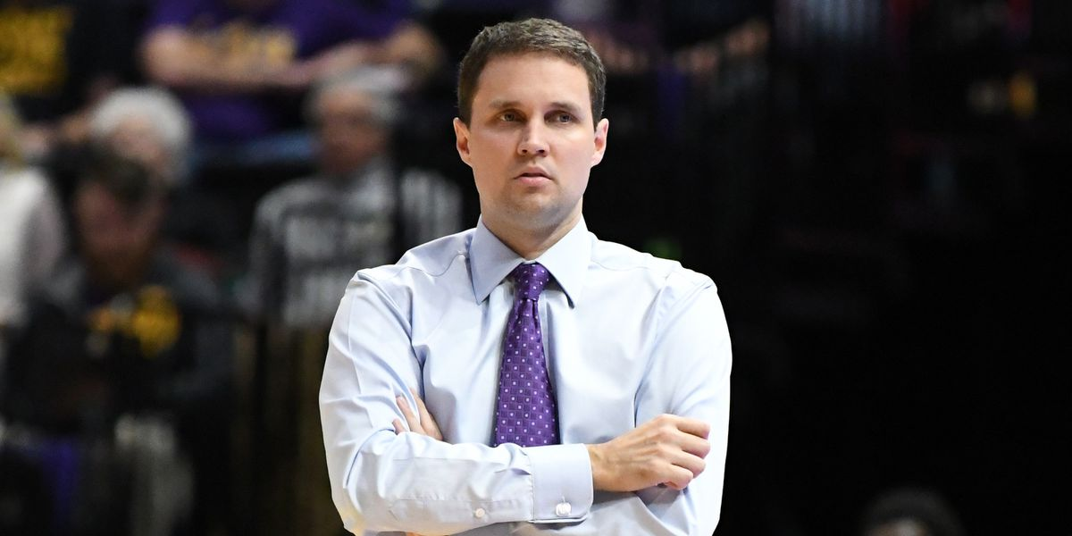 Will Wade reinstated as LSU head basketball coach
