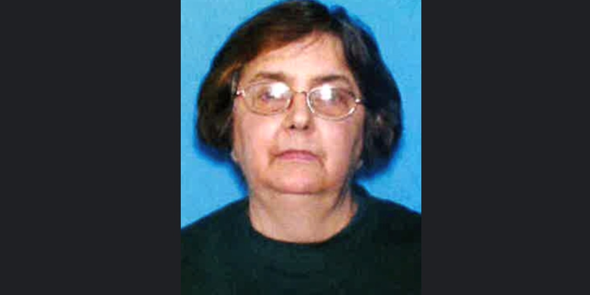 Scott County woman found safe, Silver Alert cancelled
