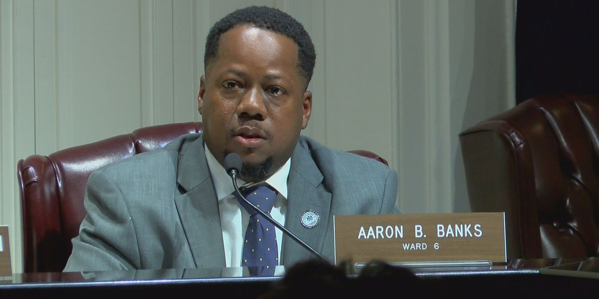 Council president wants JPD pay raise plan in place before year's end