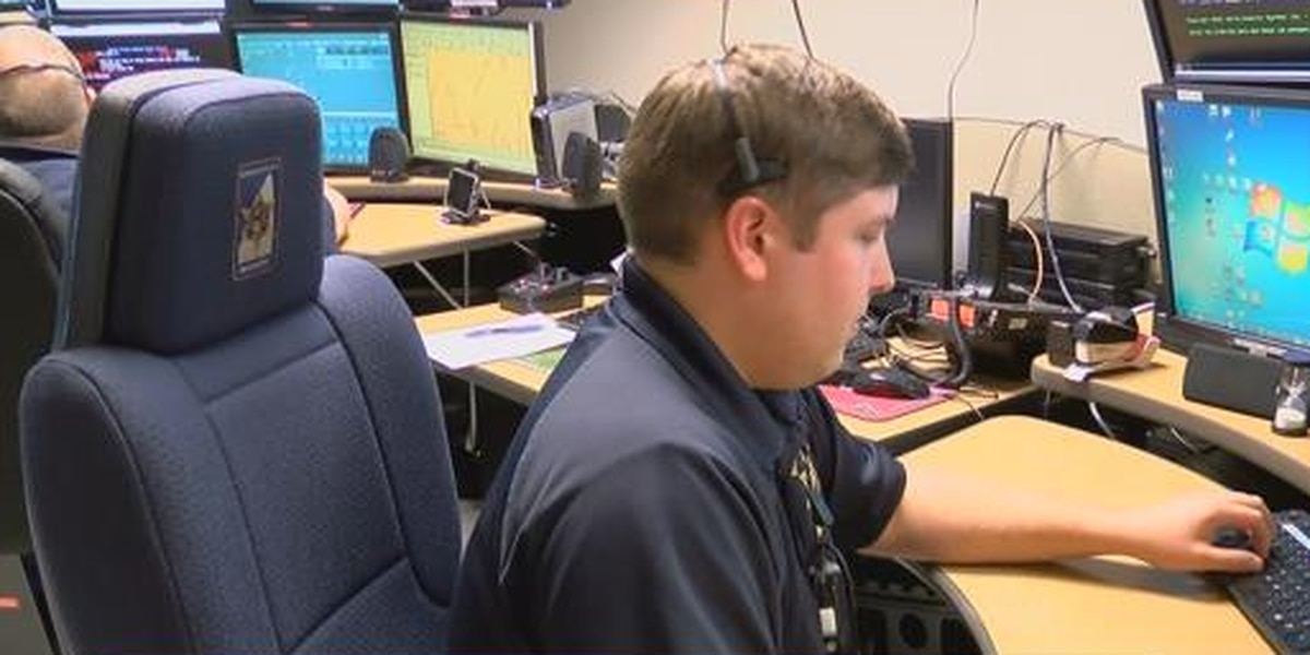 Rankin County Sheriff's Department spent Labor Day on the clock