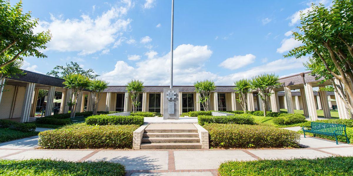 MGCCC changes names of Jefferson Davis campus in Gulfport