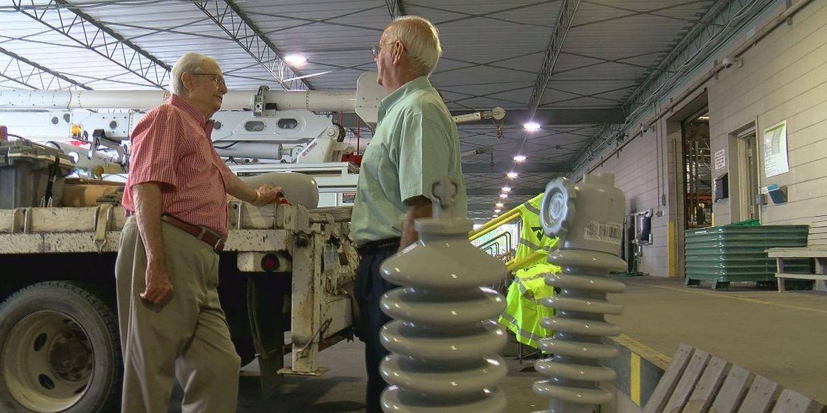 Mississippi Power retirees remember Hurricane Camille