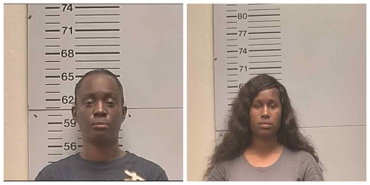 Second woman arrested in Vicksburg elderly abuse case