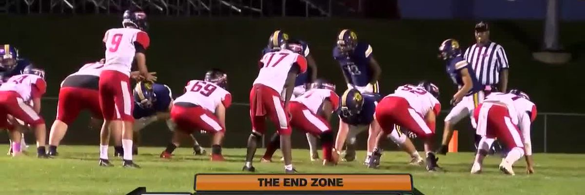 Pelahatchie remains undefeated in region 4-2A
