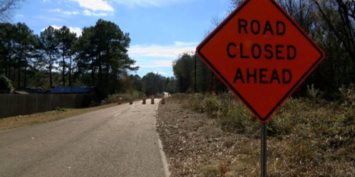 Livingston Rd. bridge to re-open Tuesday