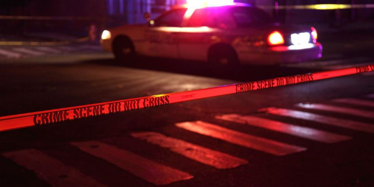 20-year-old shot during attempted robbery in Jackson