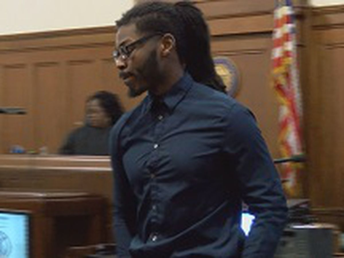 Second murder trial for Zebulum James underway in Madison County