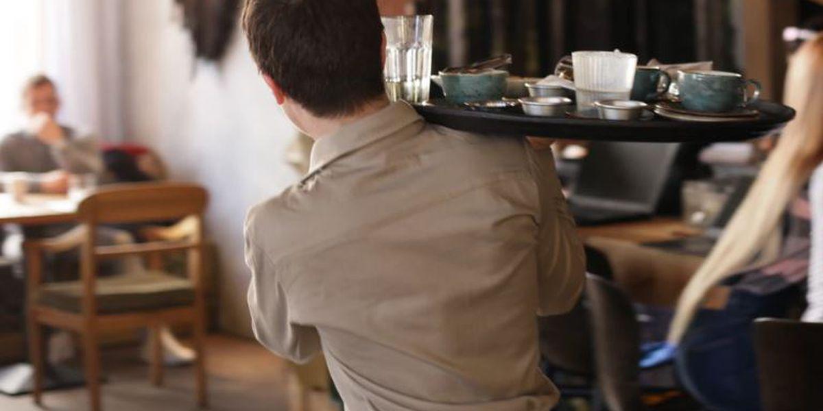 Local restaurants struggle to keep staffing