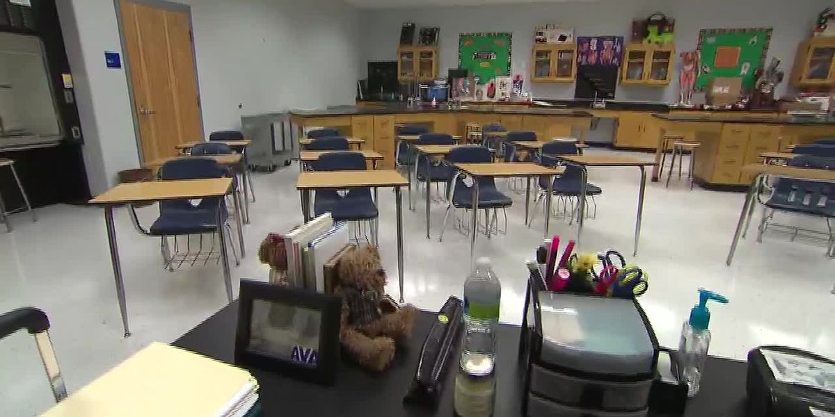 Claiborne Co. School District to reopen with hybrid and distance learning only schedules