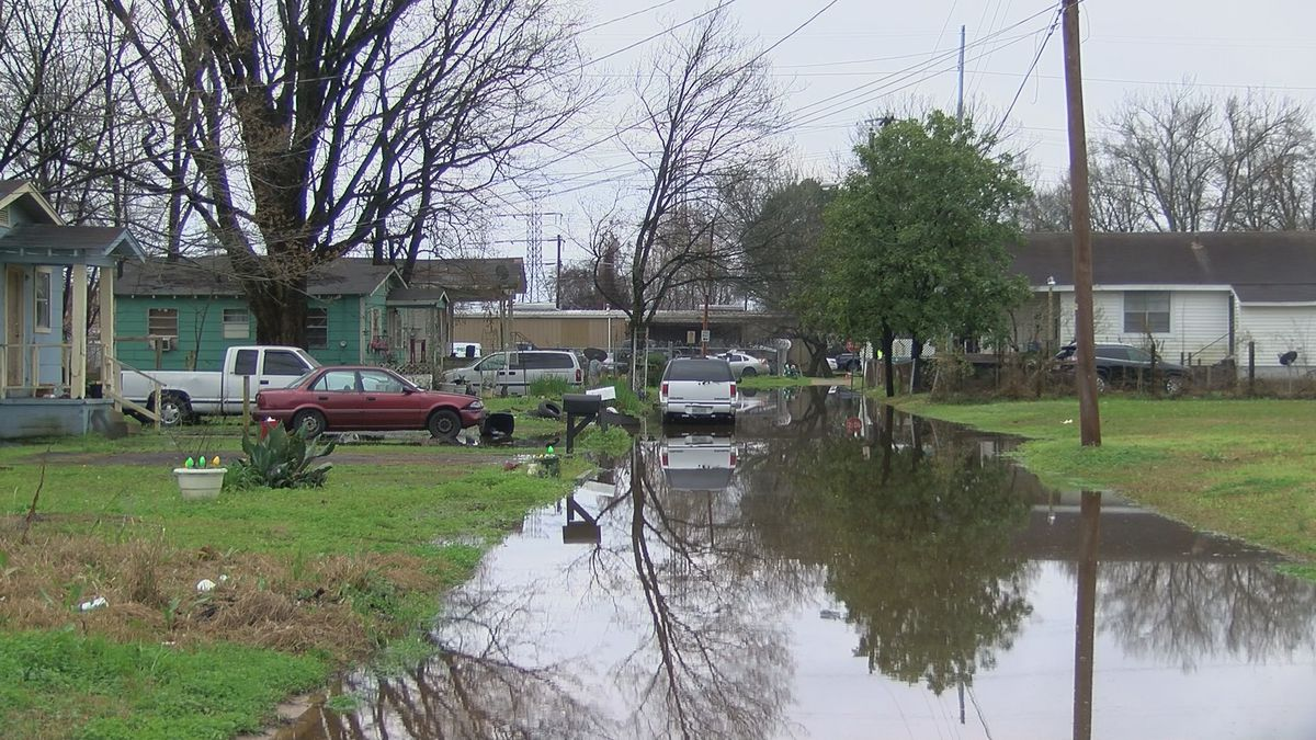 Tracking the Pearl River: Jackson residents weary of flooding