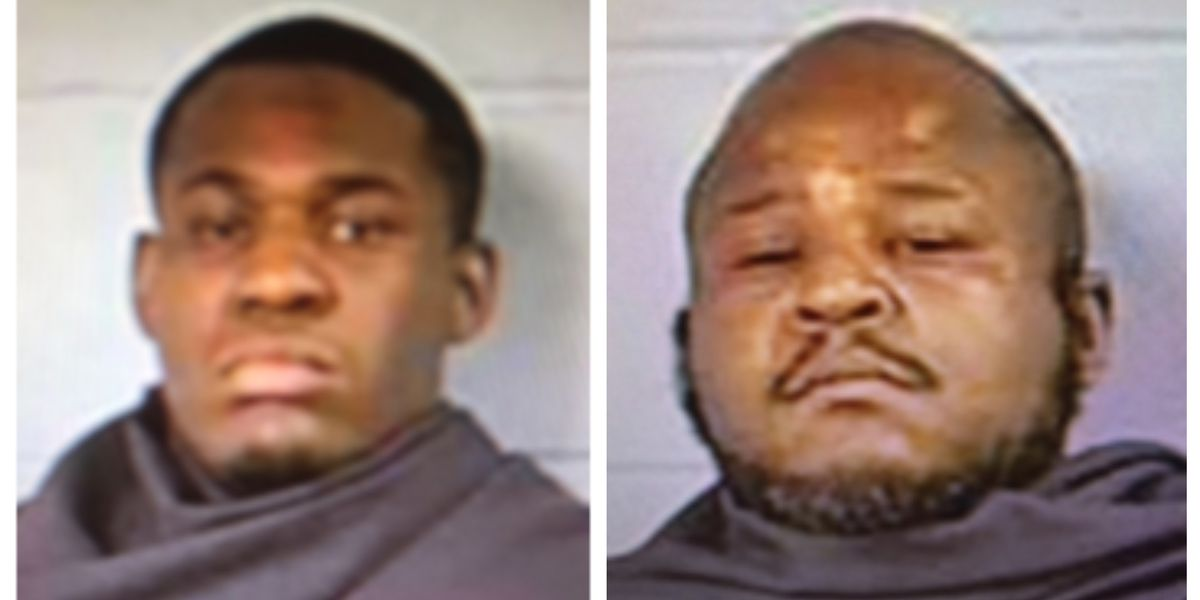 Son and father in police custody after Vicksburg shooting