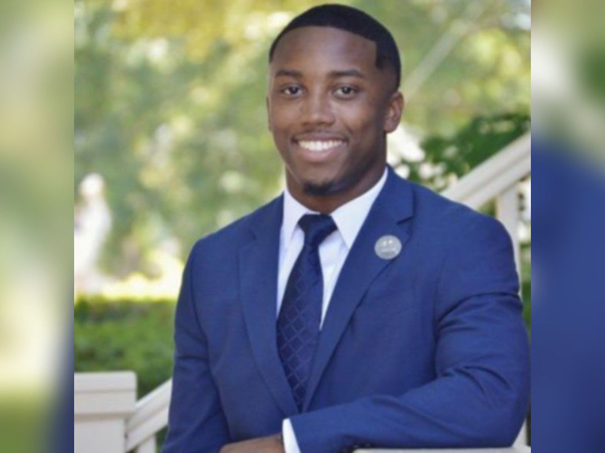 2020 JSU graduate delivers keynote address to his own class one year later
