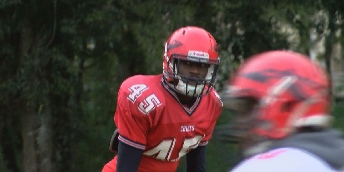 Pelahatchie's tough offense takes on undefeated Scott Central