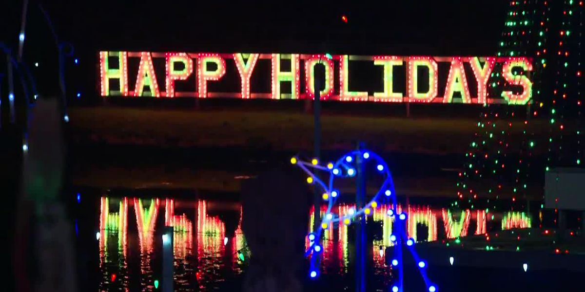 Holiday nostalgia could boost mental health