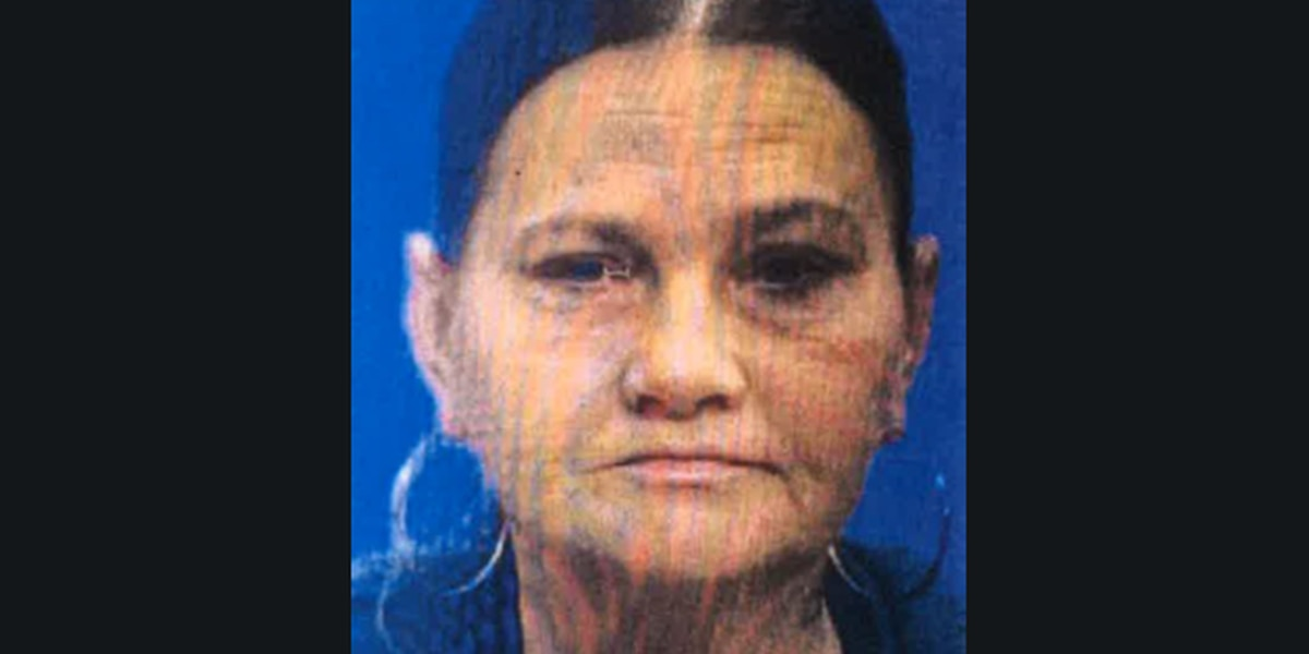 Silver Alert issued for missing Hinds County woman