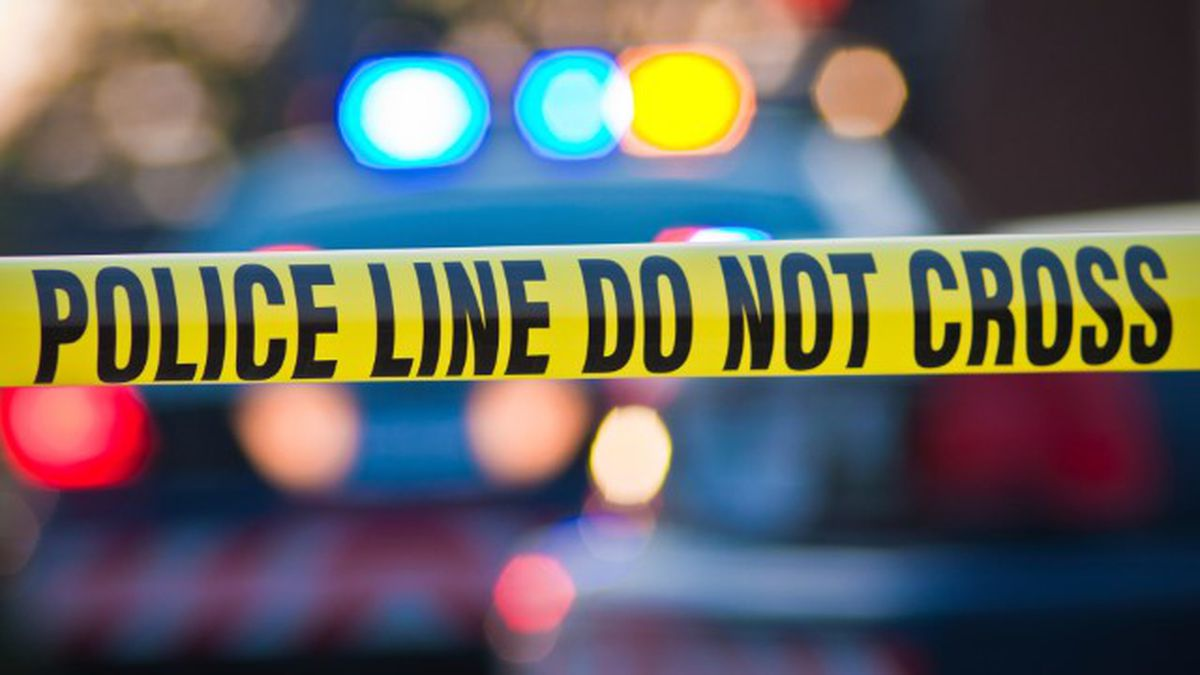 Woman dead after possible domestic incident