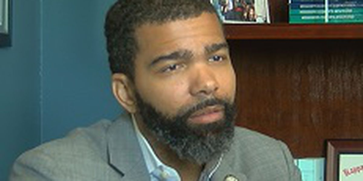 Mayor Lumumba provides update on Jackson's real-time crime center