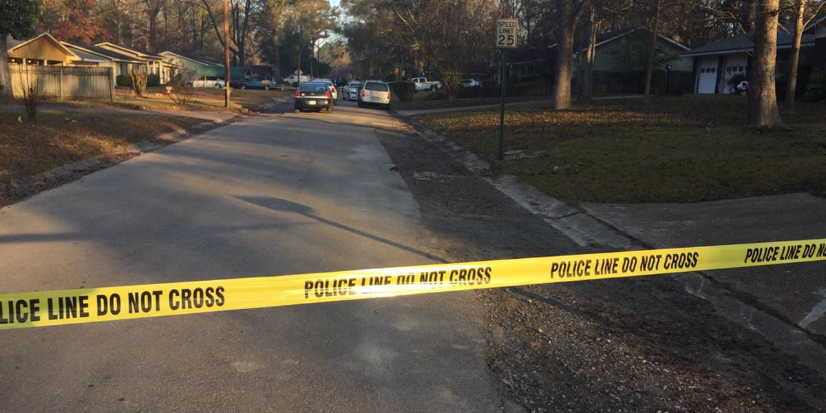 JPD: Two men shot after fight on Woodell Drive
