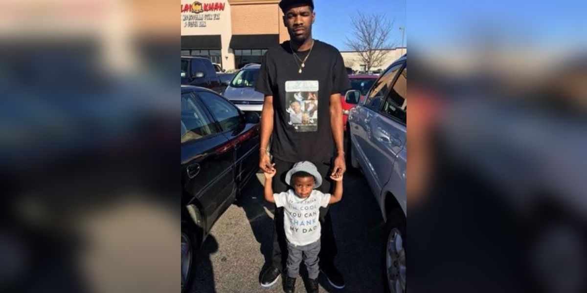 Father sentenced to probation years after 3-year-old son accidentally shot and killed himself