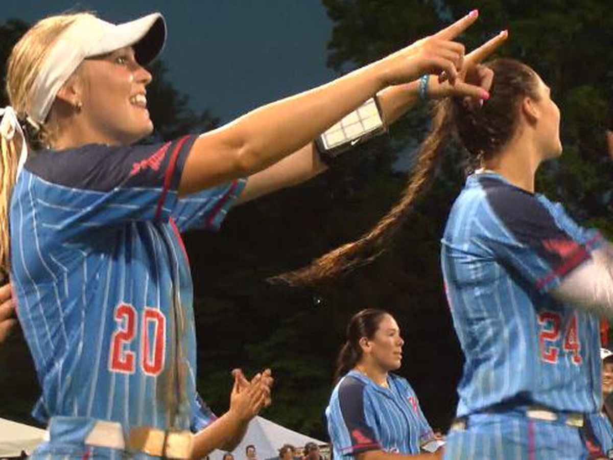 Ole Miss softball takes two, earns second-ever trip to NCAA Super Regionals