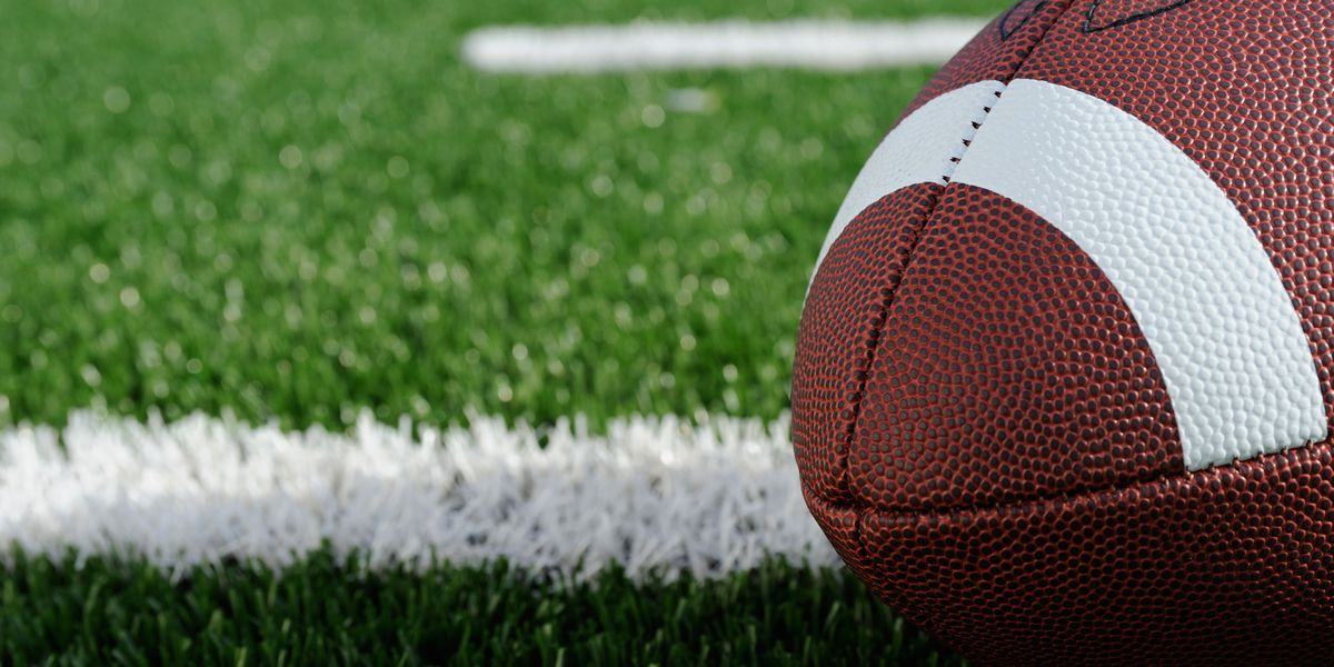 Mississippi College football scores for September 8