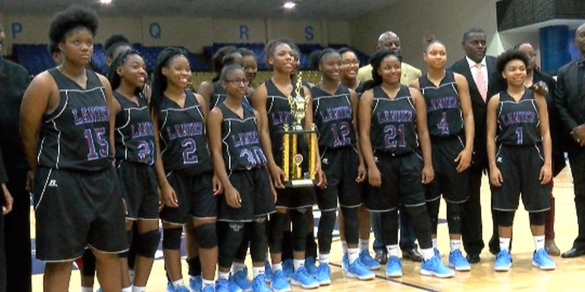 Provine boys, Lanier girls capture JPS Holiday Tournament titles